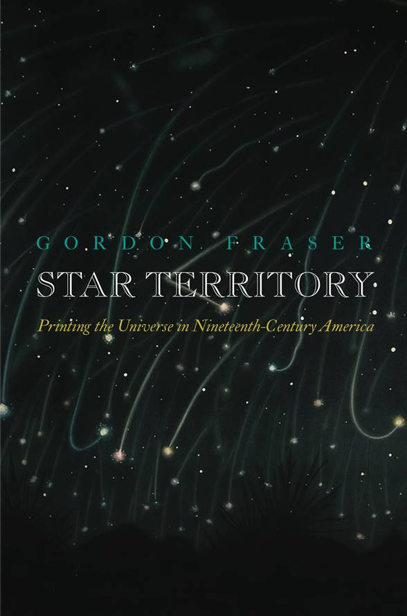 Star Territory Cover